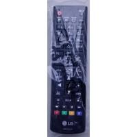 LG LED TV UZAKTAN KUMANDASI