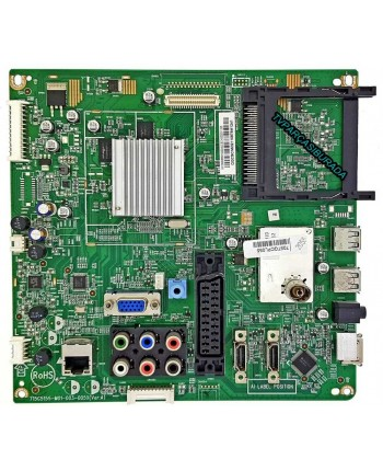 715G5155-M01-003-005X, QCCB02B3010002, 705TQCPL055, Philips 42PFL3504H/12, Main Board, Ana Kart, T420HVN01.5, AU Optronics