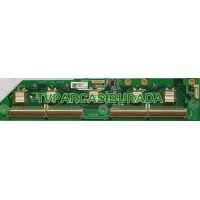EAX37107601, EBR38447601, 50X4A_YDRV_TOP, LG 50PT85, BUFFER BOARD,  PDP50X4TA35