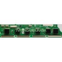 EAX61307601, EBR62294001, 50R1_YDB, LG 50PK350, BUFFER  Board,  PDP50R10100