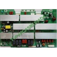 EAX61326302, EBR62294102, 50R1_YSUS, PDP091217, LG 50PK350, Y SUS Board, PDP50R10100