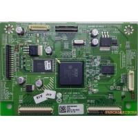EBR63549502, EAX61314901, 50T1_CTRL, Main Logic CTRL Board, Control Board, Logic Main, LG Philips, PDP50T1, PDP50T10000, LG 50PJ650-ZA