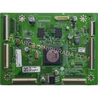 EBR71727805 , EAX62076701 , 50R3_CTRL , LG 50PG250-ZA , LOGİC BOARD , CTRL Board