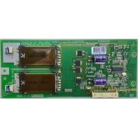 6632L-0550A , PPW-EE26HD-0 , PPW-EE26HD-0 A REV1.1 , Backlight Inverter , Inverter Board , LG Display , LC260WXN-SBA1 , LG 26LD350-UB