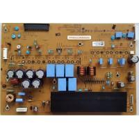EAX64789601, EBR75486901, 60R5_Z, LG 60PH670S-ZD,  Z SUS Board,  Besleme, PDP60R50000