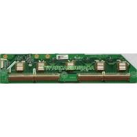 EAX37107801, EBR38447801, 50X4A_YDRV_BTM,  LG 50PC3D, BUFFER BOARD, PDP50X4TA35