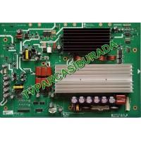 EAX34042601, EBR38448901, 50X4A_YSUS, LG 50PC5D, Y SUS BOARD, PDP50X4