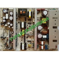 APS-219, 3501Q00200A, TOSHIBA 50HP16, Power Board, PDP50X4