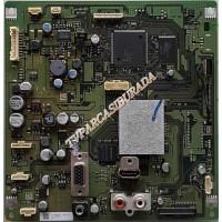 1-869-852-21, 172723121, HDMI, Sony KDL-32S2000, Main Board, Ana Kart, LTZ-320WS-L05