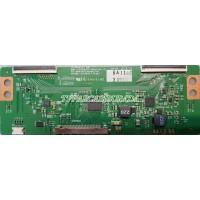 6870C-0451A, LC470EUN-PFF1-Control-Ver 1.0, VESTEL 55PF909, T CON Board, LC470EUN-PFF1