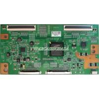 12PSQBC4LV0.0, LJ94-25427E, TOSHIBA 46TL933, T CON Board, LTA460HW04