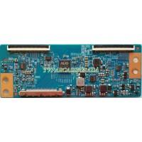 T430HVN01.0 Ctrl BD, 43T01-C0B, US-5543T01C25, SEG 43SC7600, AU Optronics, T CON Board, VES430UNDA-2D-N12