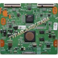 12PLUS_S240LABMB3V0.1, BN41-01742A, BN95-00543A, LSJ550HW01-S, SAMSUNG UE55D6500, T CON Board
