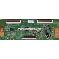13Y_ S60TMB4C2LV0.2, LJ94-27539C, Toshiba 32L4300U, T CON Board