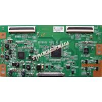 S100FAPC2LV0.3, BN41-01678A, LJ94-16550B, VESTEL 32VF5015B, T CON Board, LTA320HM04