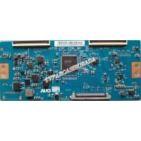 55T32-C0F CTRL BD, 5550T32C10, Philips 50PUS6262/12, T CON Board, TPT500U1-QVN03.U