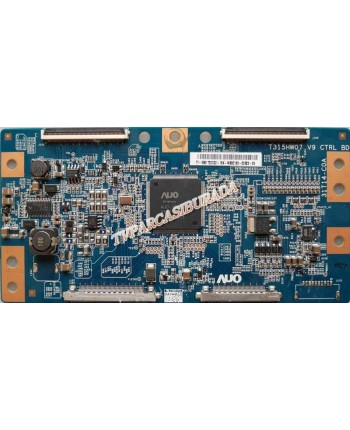 T315HW07 V9 CTRL BD, TT-5531T20C02, Philips 50PUS6262/12, T CON Board, TPT500U1-QVN03.U
