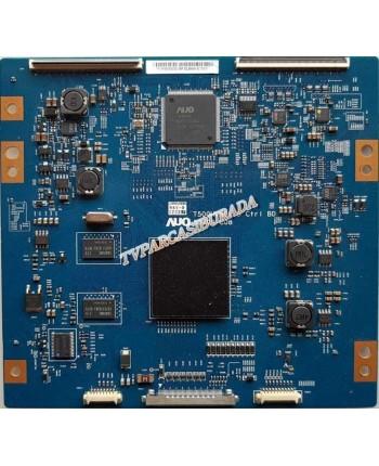 T500HVN01.3 CTRL BD, 50T03-C08, 5550T03C02, Samsung UE50ES5500W, T CON Board, LE500BGA-B1