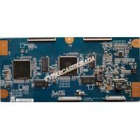 T370HW02 V6 CTRL BD, 37T04-C03, 5537T04C04, SAMSUNG LE37A6556A, T CON Board, T370HW02 V.6