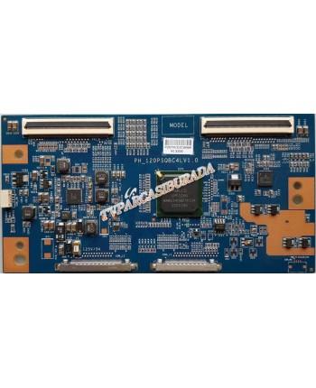 PH_120PSQBC4LV1.0, LJ94-25741E, Philips 40PFL5527K/12, T CON Board, LTA400HV04