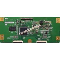 T400XW01 V0 CTRL BD, 06A60-1A, TX-5540T01013, SAMSUNG LE40A450C1, T CON Board, T400XW01 V.6
