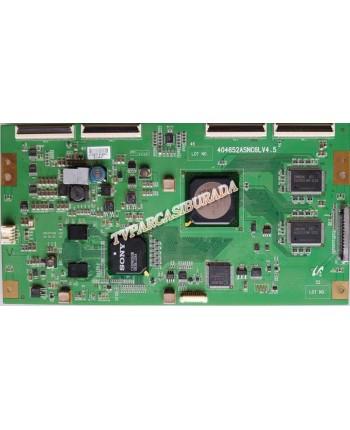 404652ASNC6LV4.5, LJ94-02389F, SONY KDL-40W4500, T CON Board, LTY400HC02