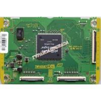 TNPA5587 1 FR, TXNFR1TLUB, TNPA5587, PANASONIC TX-L55ET5E, T CON Board, LC550EUD-SEF3