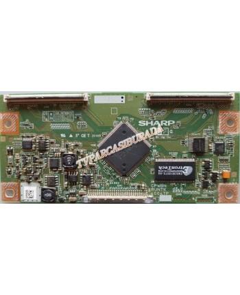 4004TP, CPWBN, RUNTK, 4004TP-ZA, VESTEL 32VH3000, SHARP, T Con Board, LK315T3LA31
