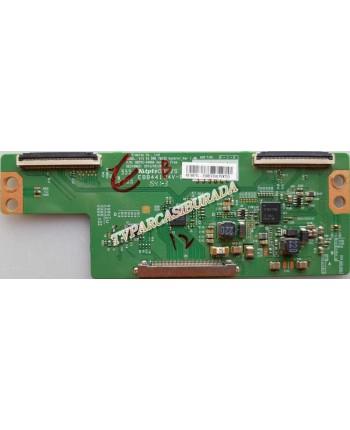 6870C-0469A, 6871L-3398C, V14 42 DRD TM120 Control_Ver 1.4B, VESTEL 42FA7500, T CON Board, VES420UNVL-2D-S02