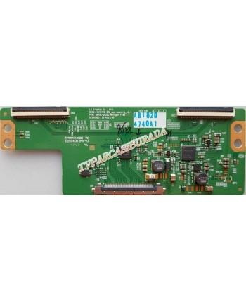 6870C-0532C, 6871L-4740A, V15 FHD DRD_non-scaning_v0.1, LG 32LH590V-ZD, T CON Board, LC430DUE-FJA1