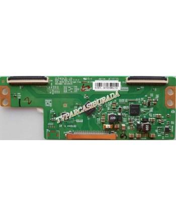 6870C-0471D, 6871L-3471D, 3171D, V14 60Hz 1G1D TI_V1.0, Philips 47PFK6309/12, T CON Board, LC470DUN-PGP1