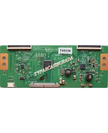 6870C-0418A, 6871L-2969B, 2969B, 32/37/42/47/55 FHD TM120 Ver 1.0, LG 47LM6159-ZE, T CON Board, LC470EUE-SEU1