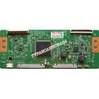 6870C-0450A, 6871L-3218A, 3218A, ART 42-47-55 FHD TM240 VER 0.1, Panasonic TX-L55DT60E, T CON Board, LC550EUD-FFF2