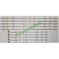 V5DF-480DCA-R2, V5DF-480DCB-R2, BN96-34785A, BN96-34786A, CY-WJ048CGLV1V, CY-WJ048CGLV1H, Samsung UE48J6370SUXTK, Samsung UE48J6300, Panel Ledleri, Led Bar