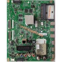 EAX65384004 (1.5), EAX65384004, EBT62800437, LG 42LB652V-ZA, LG 42LB652V, LC420DUH-FGP2, Main Board, Ana Kart