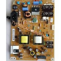 EAX65391401 (2.6), LGP32-14PL1, EAY63071801, LG 32LB582V-ZJ, 32LB582V, POWER  BOARD, Besleme, LG, HC320DUN-VAHS2-51XX