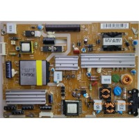 BN44-00458B , PD46A1D_BHS, LTJ400HV03-C , Samsung , SAMSUNG UE40D6000 , UE40D6000 , UE40D6200 , POWER  BOARD , Besleme  , Power Supply