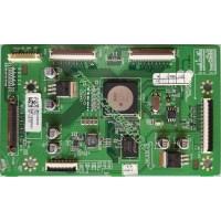 EAX63326201, EBR71200702 ,PDP 42T3, LG 42PW451-ZA, T CON BOARD
