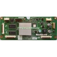 LJ41-05136A, LJ92-01496A, 42 HD W2A PLUS LM, SAMSUNG PS42C91HX, T CON Board, S42AX-YB03