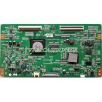 2009FA7M4C4LV0.9, Samsung UE46B7000WW, T-Con Board, LTF460HF08
