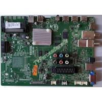 17MB120, 23380646, 23386804, HITACHI 55HK6S64T, Main Board, Ana Kart, VES550QNDL-2D-N11, Vestel