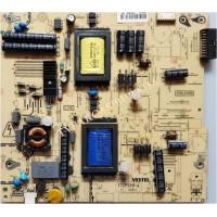 17IPS19-4, 23061041, Regal LE99F5240S, Power Board, Besleme, VES390HJ1-LE1