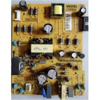 17IPS12, 23281584, SEG 43SC7600, Power Board, Besleme, VES430UNDL-2D