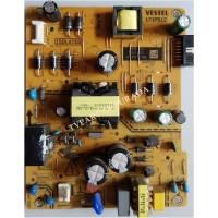 17IPS12, 23321125, Regal 40R6010F, Power Board, Besleme, VES400UNDS-2D
