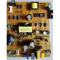17IPS12, 23307796, SEG 43SC7600, Power Board, Besleme, VES430UNDA-2D