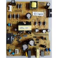 17IPS12, 23281031, Vestel 40F5050, Power Board, Besleme, VES400UNDS-2D