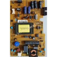17IPS61-3, 23184508, Vestel 22VF3025, Power Board, Besleme, M215HGE-L21