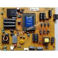 17IPS71, 23191504, Vestel 42FX7445F, Power Board, Besleme, VES420UNVL-S01