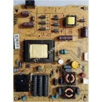 17IPS71, 23220956, 190814R4, VESTEL 40FA5050, Power Board, Besleme, VES400UNDS-2D-N03