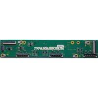 TNPA4170, TNPA4170 1(C2), TXNC21HMTB, Panasonic TH-50PV7F, Buffer Board, MD-50MH10E1R